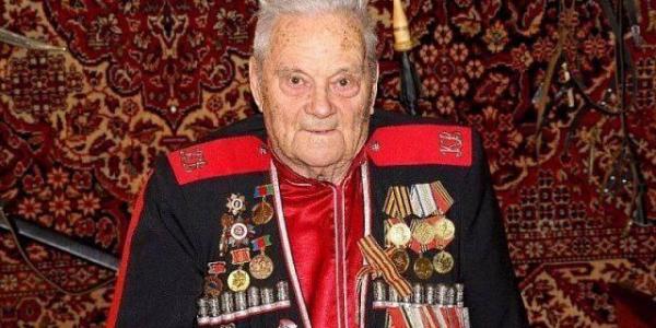 Краснодар простился с ветераном-защитником Пашковской переправы Виталием Басием