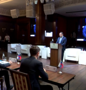 В Краснодаре состоится турнир по практической информационной безопасности