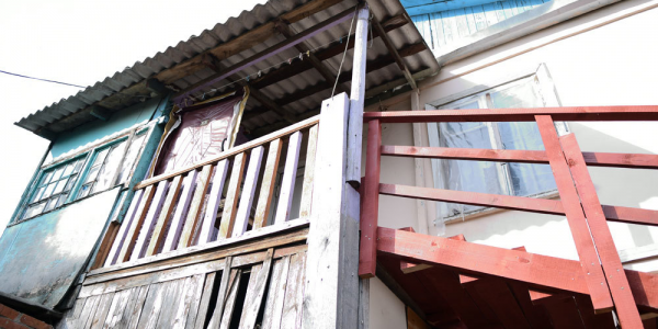 В Краснодаре до конца года расселят 23 ветхих и аварийных многоэтажных дома
