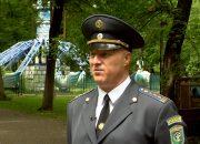 «Есть что сказать»: начальник Гостехнадзора Краснодарского края Андрей Климов