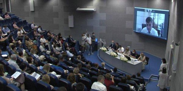 В Краснодаре обсудили правовые отношения медиков и пациентов