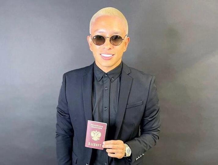 Эквадорский защитник ФК «Краснодар» получил российское гражданство