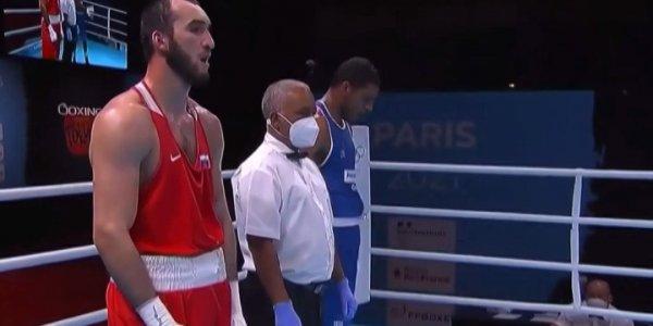 Кубанский боксер Муслим Гаджимагомедов отправится на Олимпиаду в Токио