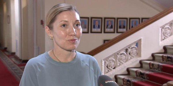 Ирина Караваева: олимпийская сборная по прыжкам на батуте сформирована на 90%