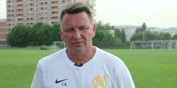 Тренер ПФК «Кубань» Первушин: кубанская земля всегда была богата на таланты