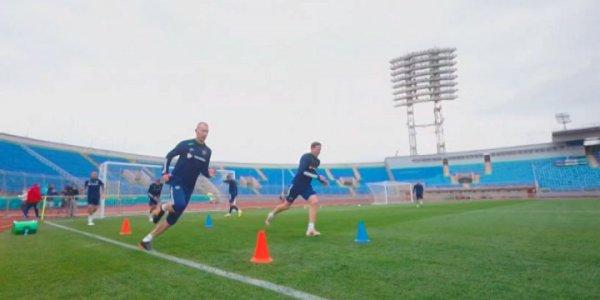 Сборная России по футболу 16 июня проведет второй матч группового этапа ЧЕ