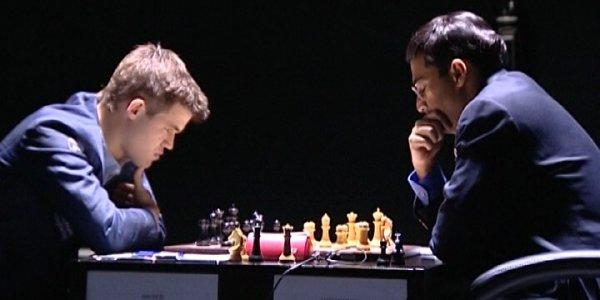В Сочи 11 июля стартует Кубок мира по шахматам