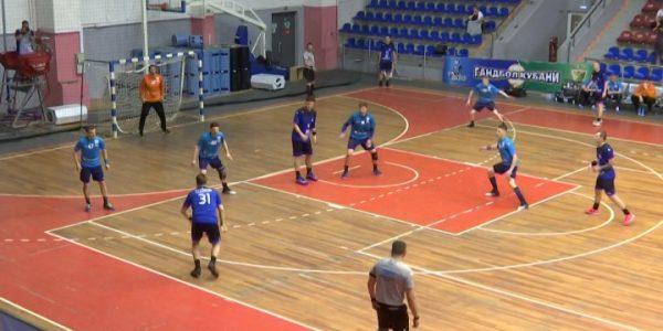 Как краснодарский ГК СКИФ сыграл дома с петербуржской «Невой»