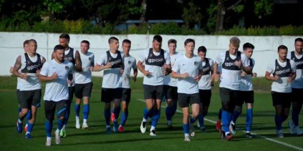 ФК «Сочи» 30 июня проведет дома контрольный матч против «Кубани»