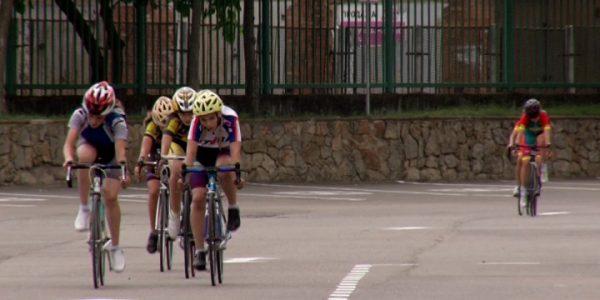 Завершился 3 тур первенства Краснодарского края по велоспорту на шоссе
