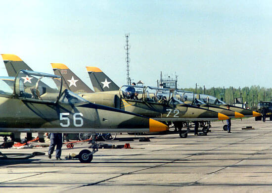 Минобороны: краснодарские курсантки станут первыми в РФ летчицами-истребителями