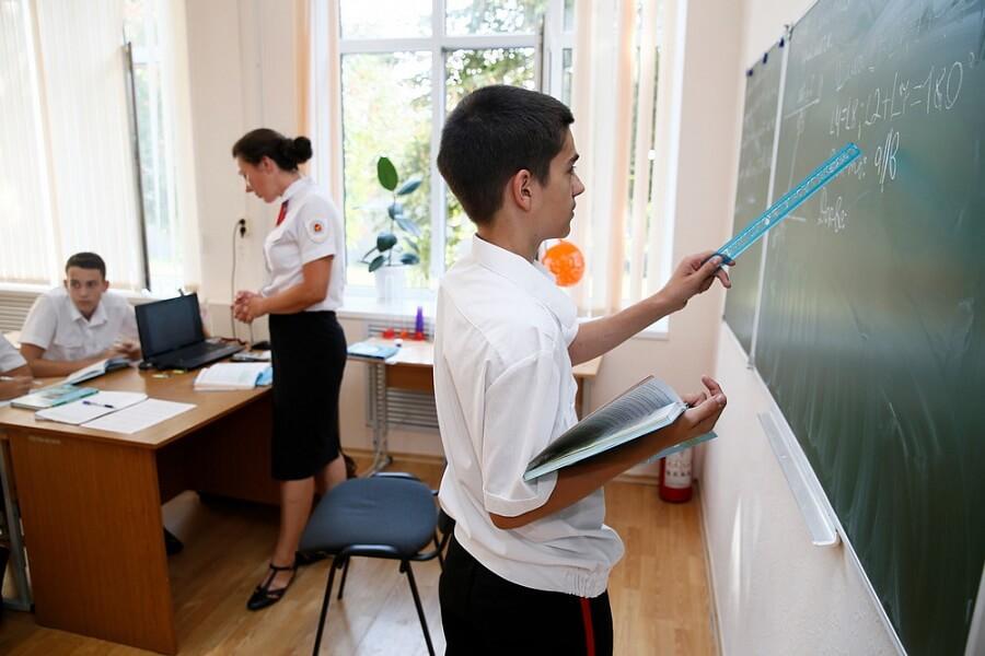 На Кубани статус казачьей образовательной организации получат 23 учреждения