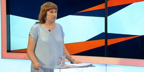 Ирина Фатеева: животноводство — одна из приоритетных отраслей на Кубани