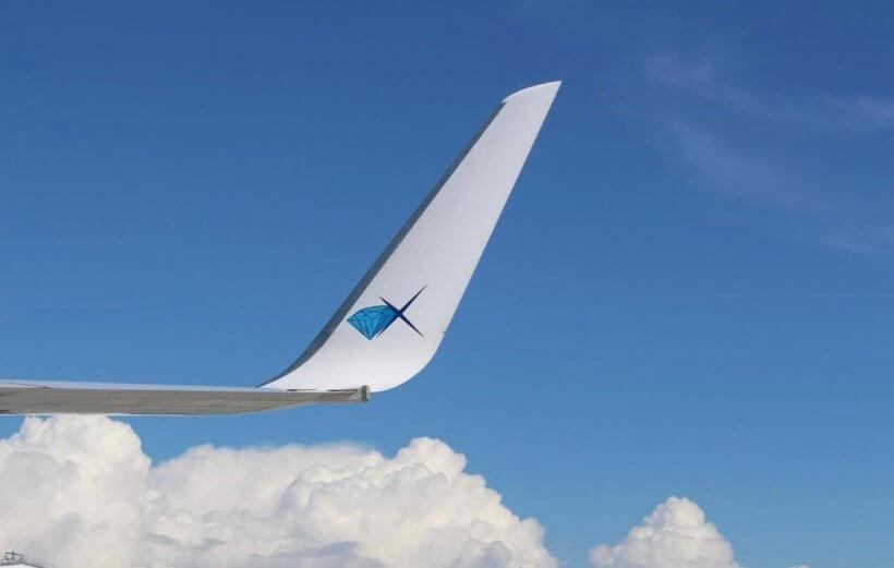 Самолет из Краснодара повредил фюзеляж при посадке в Якутске