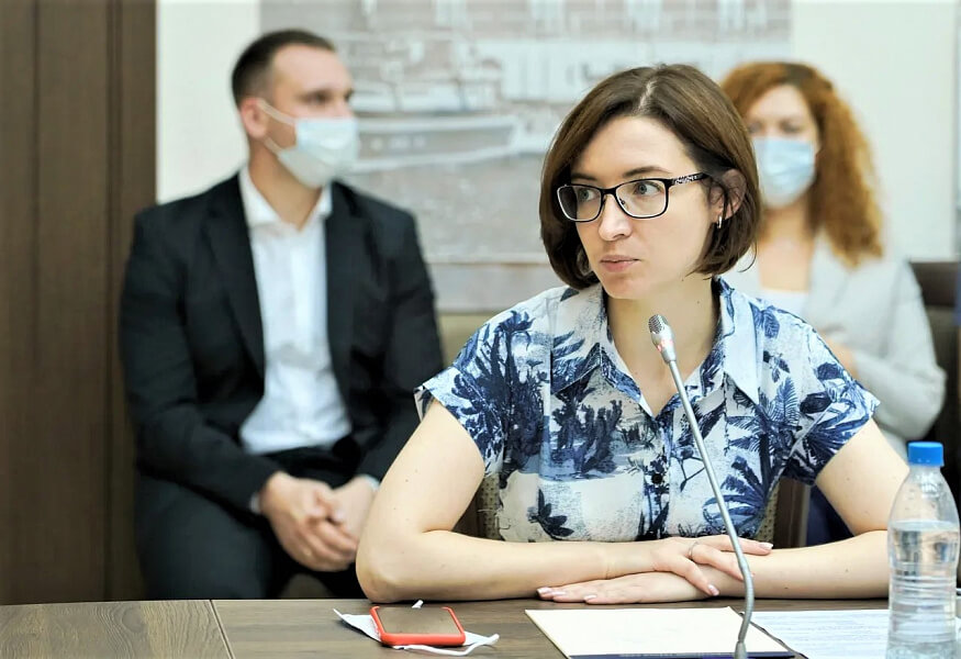 Осенью Сочи примет форум современной журналистики «Вся Россия»