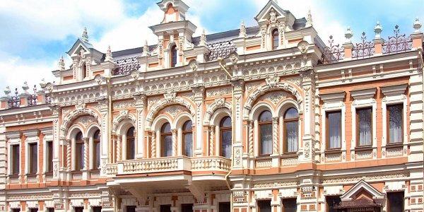 В Краснодаре произошел пожар в музее Фелицына