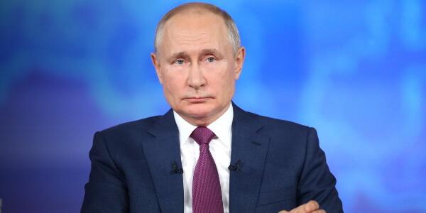 Депутат Верховной Рады: власти Украины не увидели призыв к миру в статье Путина