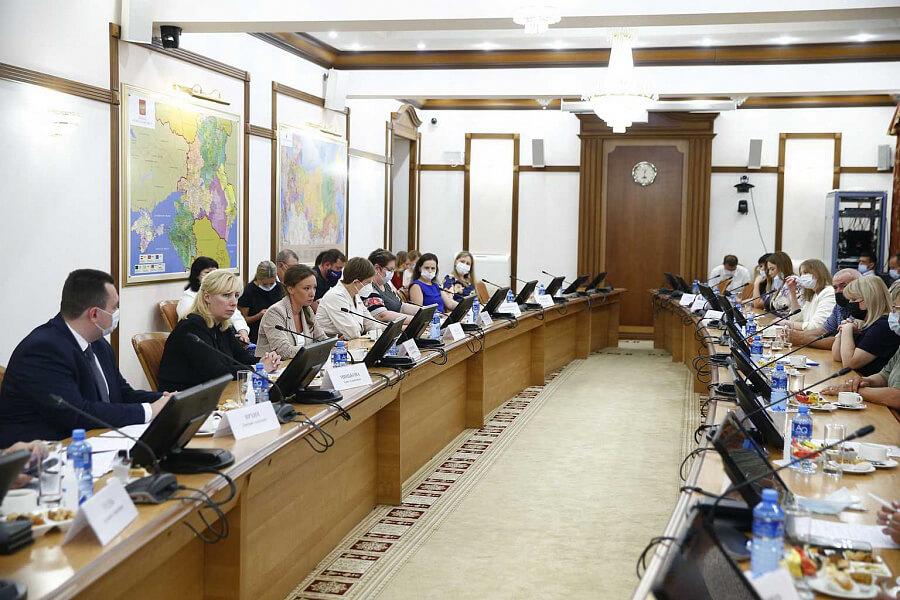 В Краснодарском крае на соцвыплаты семьям с детьми направили 37 млрд рублей