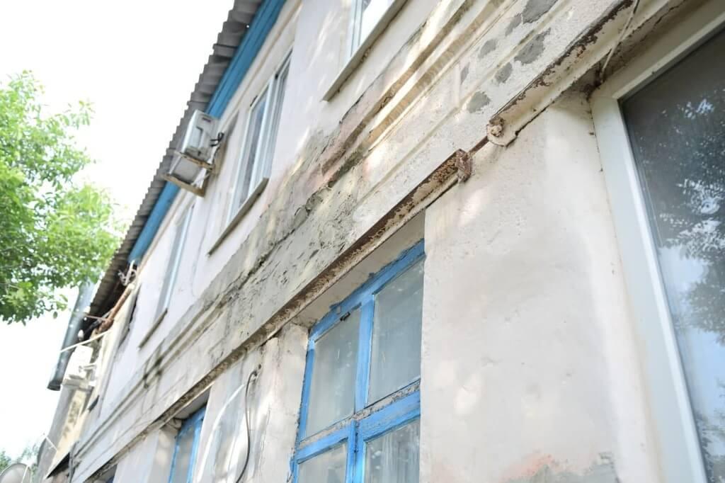 Краснодарцы смогут определить судьбу участков, на которых снесут 20 ветхих домов
