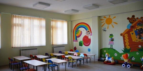 На Кубани из-за случаев COVID-19 закрыли 5 детских садов, 3 школы и 1 техникум