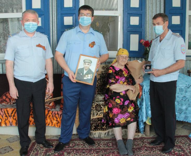 В Адыгее ограбивший вдову ветерана житель Кубани получил 8,5 лет колонии