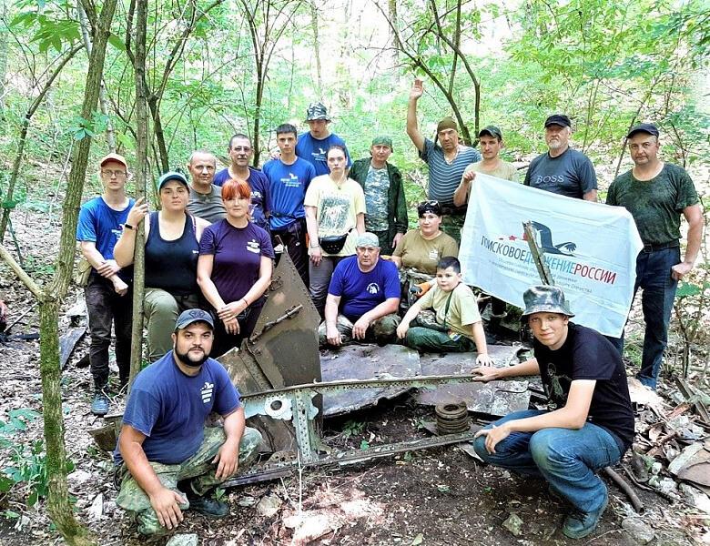Около 90 добровольцев примут участие в поисковой экспедиции «Битва за Кавказ»