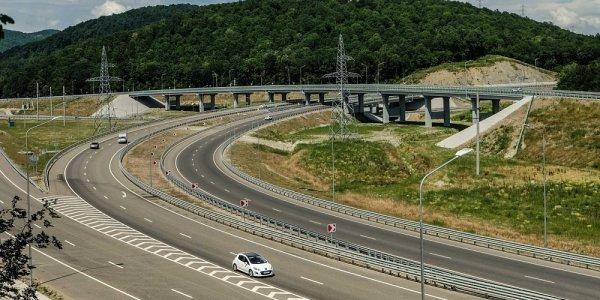 Кубань — в первой пятерке регионов России по показателям дорожного строительства