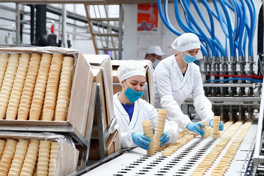 Кубань возглавила рейтинг регионов ЮФО по введению маркировки молочных продуктов