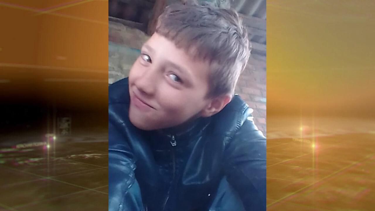 На Кубани пропал 12-летний мальчик