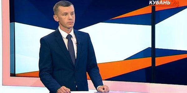 Александр Бородавка: укрепляем национально-культурные связи