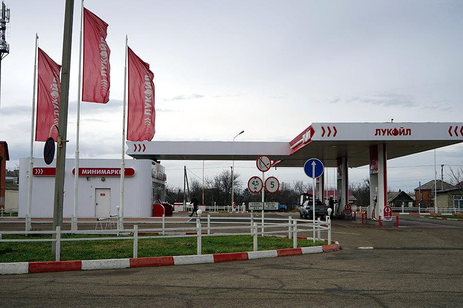 На Кубани 65% автовладельцев тратят на бензин более 4 тыс. рублей в месяц
