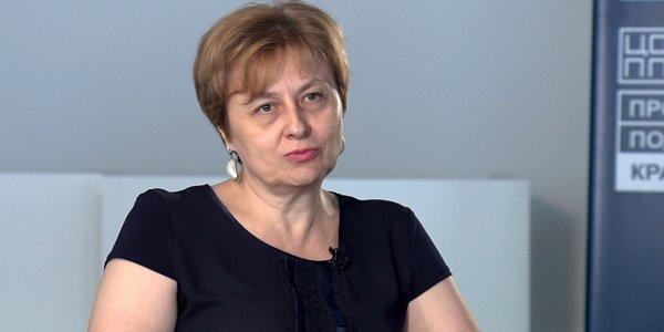 «Есть что сказать»: замначальника отдела министерства образования Мария Истомина