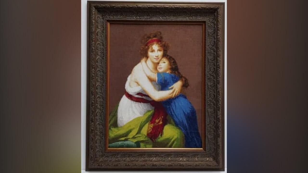 В Краснодаре представят художественный проект «Мир женщины»