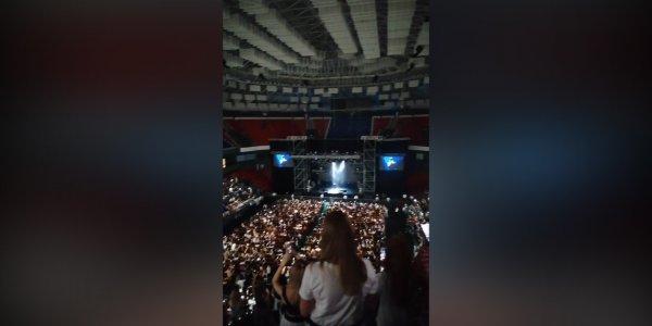 В Краснодаре уволили директора Баскет-Холла после концерта Zivert