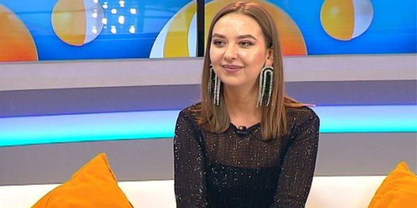 Маргарита Романенко: родители видели меня прокурором, а я хотела быть певицей