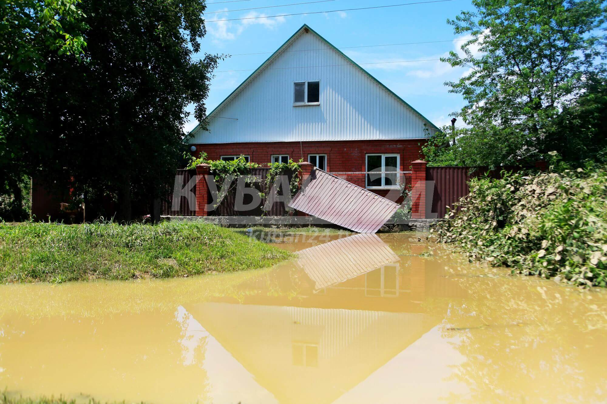 В «Единой России» предложили реструктуризировать кредиты для пострадавших в ЧС