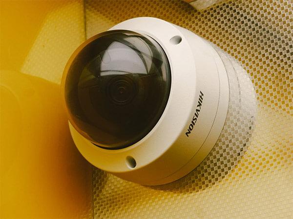 В Сочи вора камер видеонаблюдения нашли по записям с камер видеонаблюдения