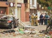 Из-за хлопка газа из отеля в Геленджике переселили 60 человек — «Факты 24»