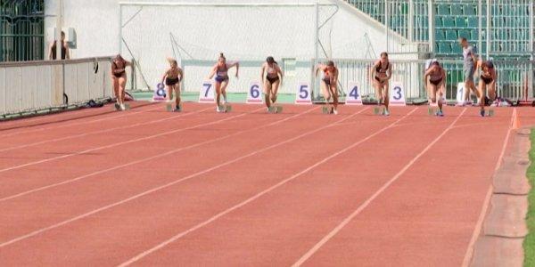 Легкоатлеты Кубани выступили на первенстве России среди юниоров и юниорок в Уфе
