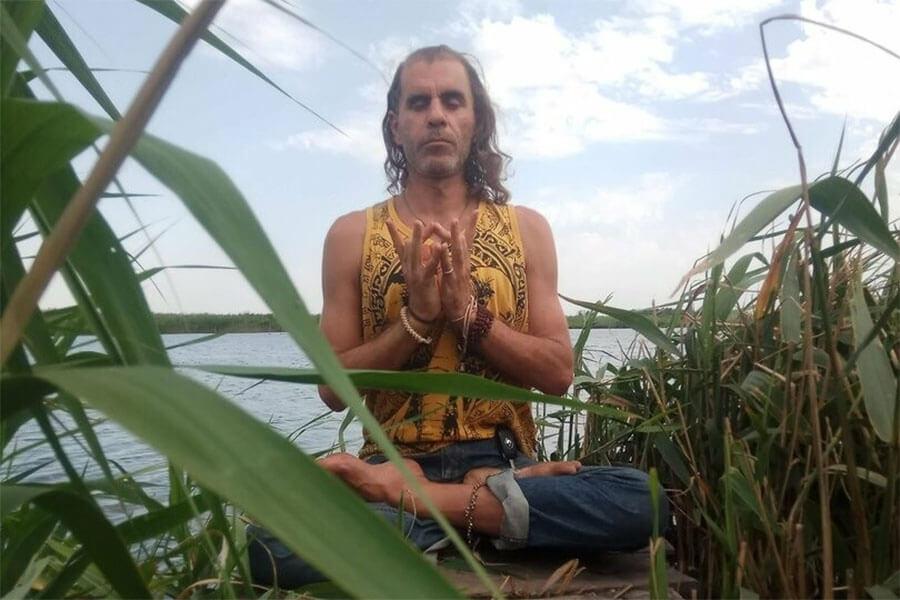 В Новороссийске избили йога после попытки искупаться голышом