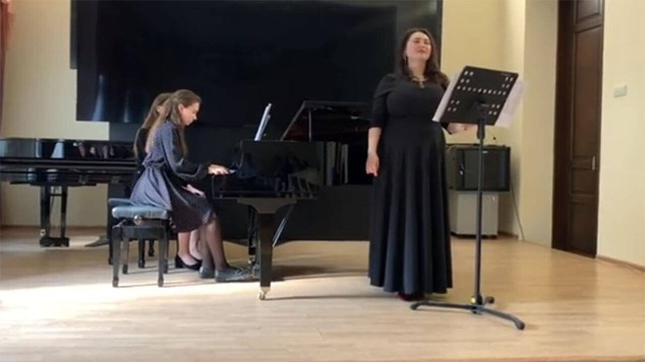 Пианистки КГИК стали призерами Международного конкурса талантов в Великобритании