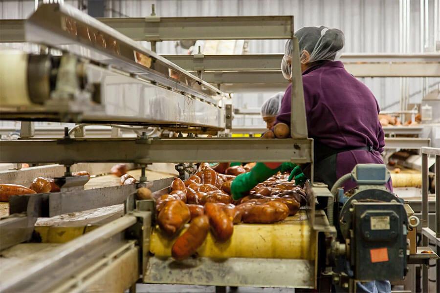С начала 2021 года промышленное производство на Кубани выросло на 10,8%