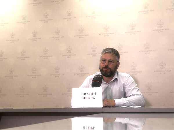 На Кубань поставили три вида вакцин от коронавируса
