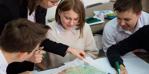 Ученики Усть-Лабинского лицея планируют колонизацию космоса
