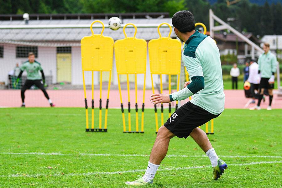 В РФС анонсировали реформу национального футбольного чемпионата