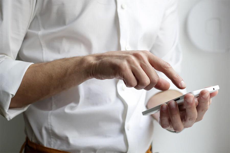 Кубанцы доверяют свою память смартфонам
