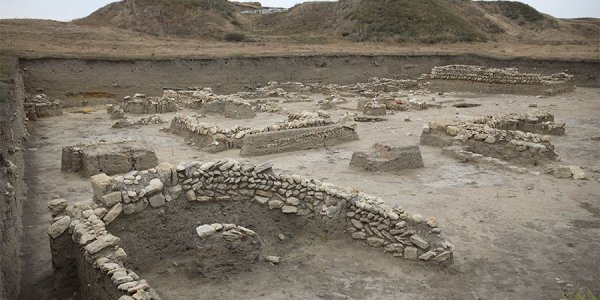 Археологи нашли в России одну из древнейших христианских епархий