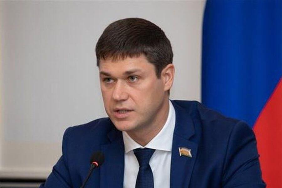 Зампред ЗСК Алтухов: инфраструктурные кредиты регионам — отличное решение