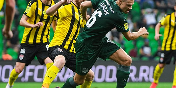 ФК «Краснодар» приостановил продажу билетов на матч против «Химок»