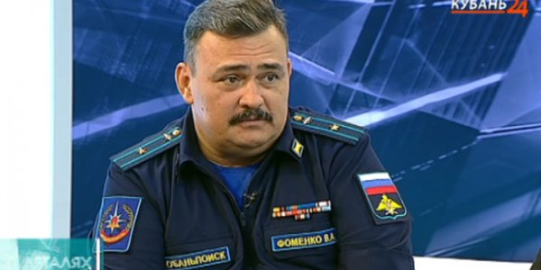 Виталий Фоменко: в местах сражений еще много ненайденных бойцов
